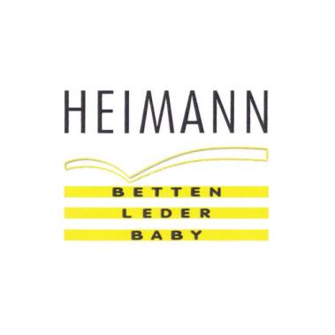 Logo Heimann-Betten-Leder-Baby
