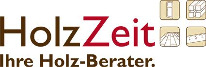 Logo HolzZeit