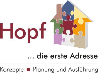 Logo Hopf Haustechnik