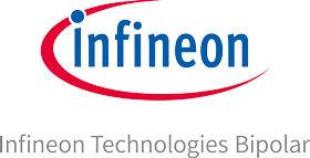 Logo Infineon Technologies Bipolar