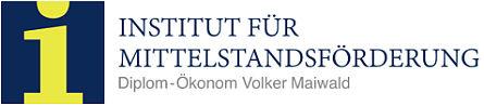 Logo Institut für Mittelstandsförderung