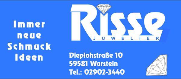 Logo Juwelier Risse
