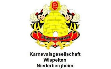 Logo Wispelten Niederbergheim