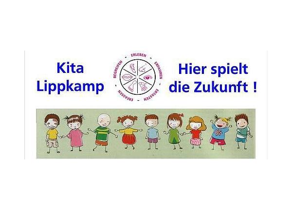 Logo Kita Lippkamp