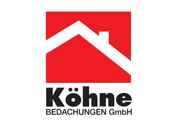 Logo Köhne Bedachungen GmbH
