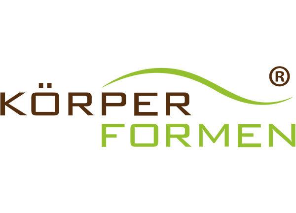 Logo Körper Formen