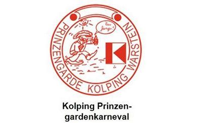 Logo Prinzengarde