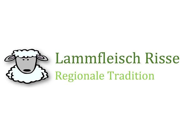 Logo Lammfleisch Risse