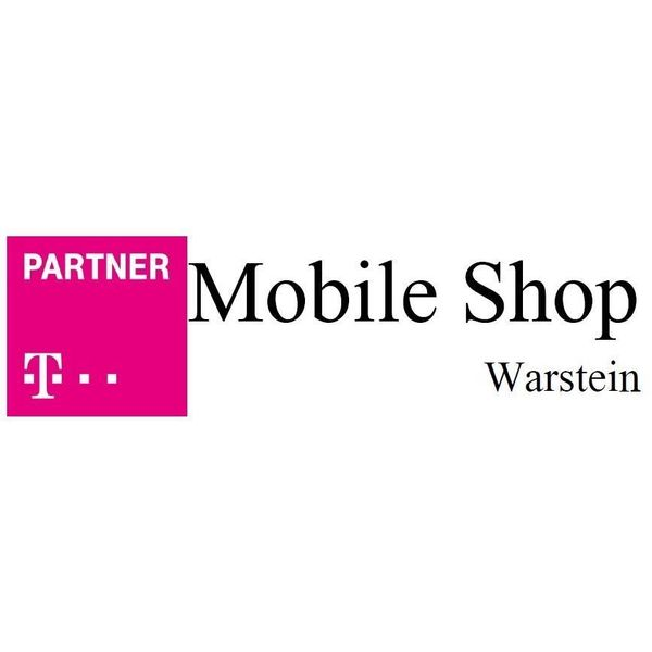 Logo Mobile Shop Warstein