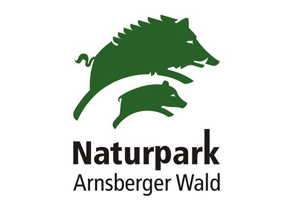 Logo Naturpark Arnsberger Wald