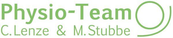 Logo Physio-Team