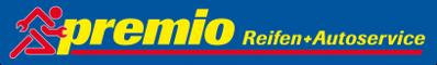 Logo Premio Reifen+Autoservice