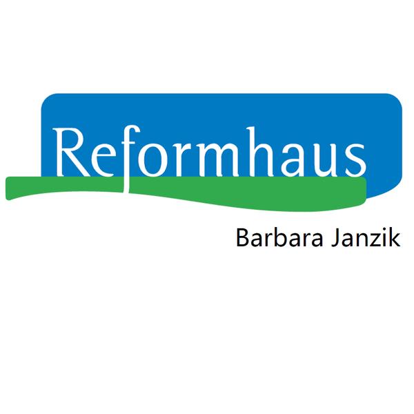 Logo Reformhaus Janzik
