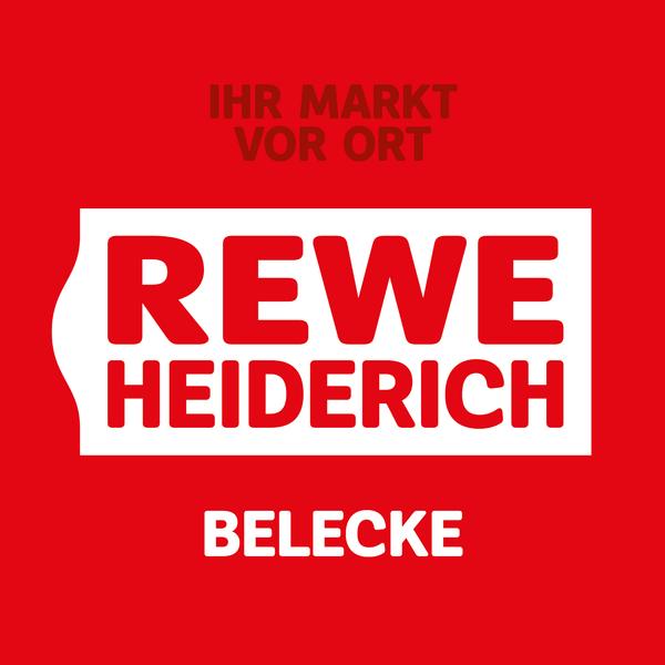 Logo Rewe Heiderich