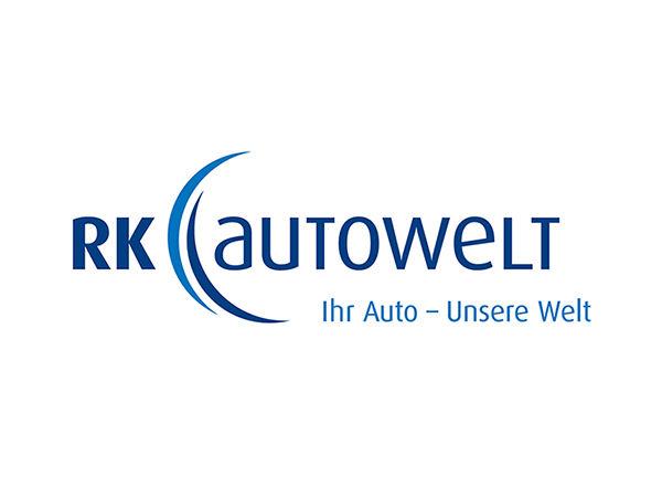 Logo RK Autowelt