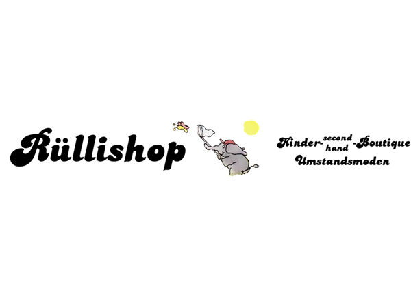 Logo Rüllishop