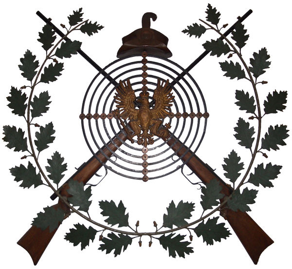 Logo Schützenbruderschaft