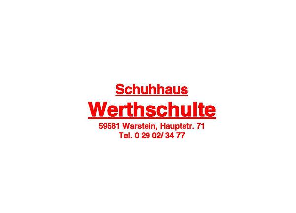 Logo Schuhhaus Werthschulte