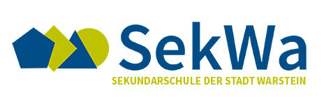 Logo Sekundarschule der Stadt Warstein