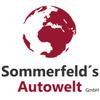 Logo Sommerfeld's Autowelt