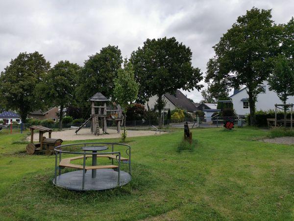 Spielplatz Terrassenweg