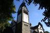 St. Elisabeth Kirche Suttrop (LWL Gelände)