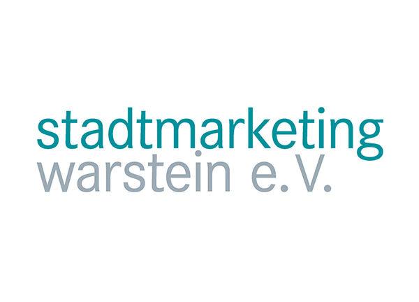 Logo Stadtmarketing Warstein e.V.