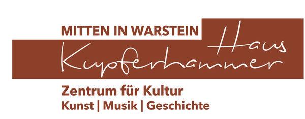 Logo Haus Kupferhammer