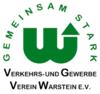 Logo Verkehrs- und Gewerbeverein Warstein e.V.