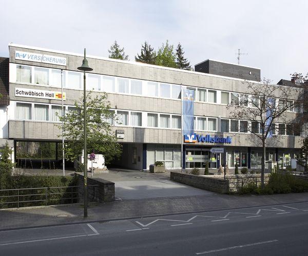 Volksbank Warstein
