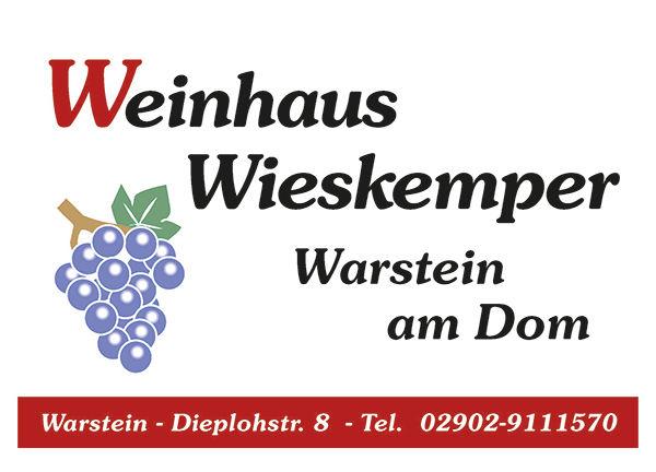 Logo Weinhaus Wieskemper