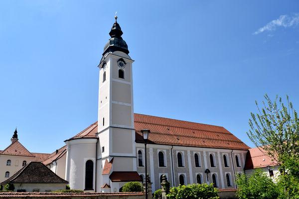 Ehem. Klosterkirche St. Michael