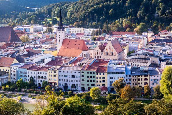 ©Stadt Wasserburg am Inn