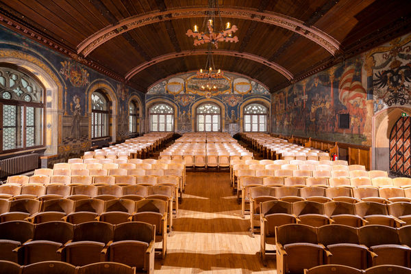 Großer Rathaussaal