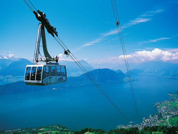 weggis rigi kaltbad aerial cable car rigi. Black Bedroom Furniture Sets. Home Design Ideas