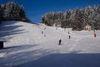 Skifahren für die ganze Familie bietet der Wegscheider Skilift