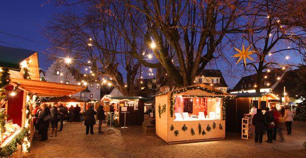 Altweiler Weihnachtsmarkt