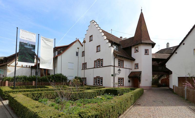 Galerie Stapflehus