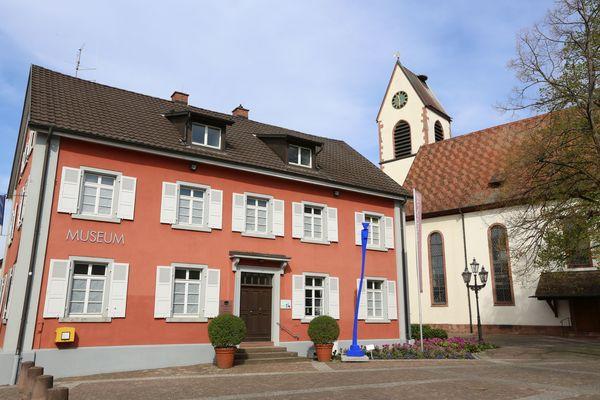 Museum am Lindenplatz