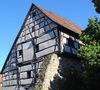 Fachwerkhaus in Weilheim/Teck