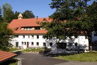 Kloster Maria Bronnen