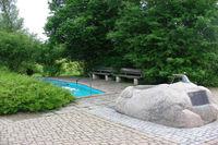 Kneipp Becken Rosendorf