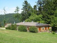 Pfadfinderheim mit Zeltwiese in Nöggenschwiel