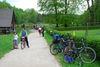 Radfahren in Wenden