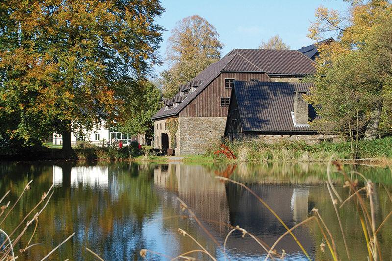 Museum Wendener Hütte