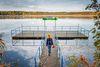 Großer Glubigsee, Foto: Seenland Oder-Spree/Florian Läufer