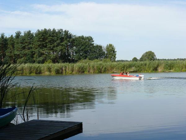 Boot, Foto: Tourismusverband Seenland Oder-Spree e.V.