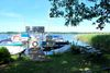 Sportbootliegestelle in Wendisch Rietz, Foto: Danny Morgenstern