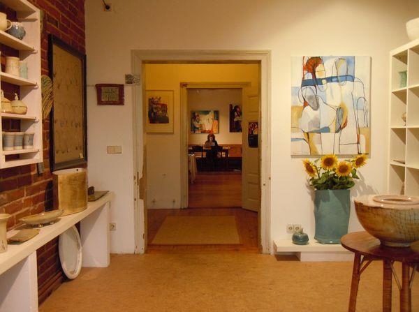 AtelierCafé Wendisch Rietz