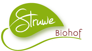 Logo Biohof Struwe